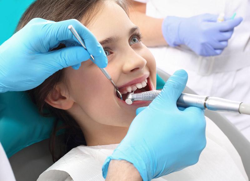 Endodonzia nello studio dentistico smile gallery