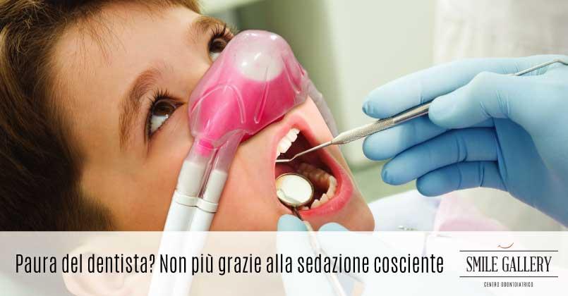 Paura del dentista 1