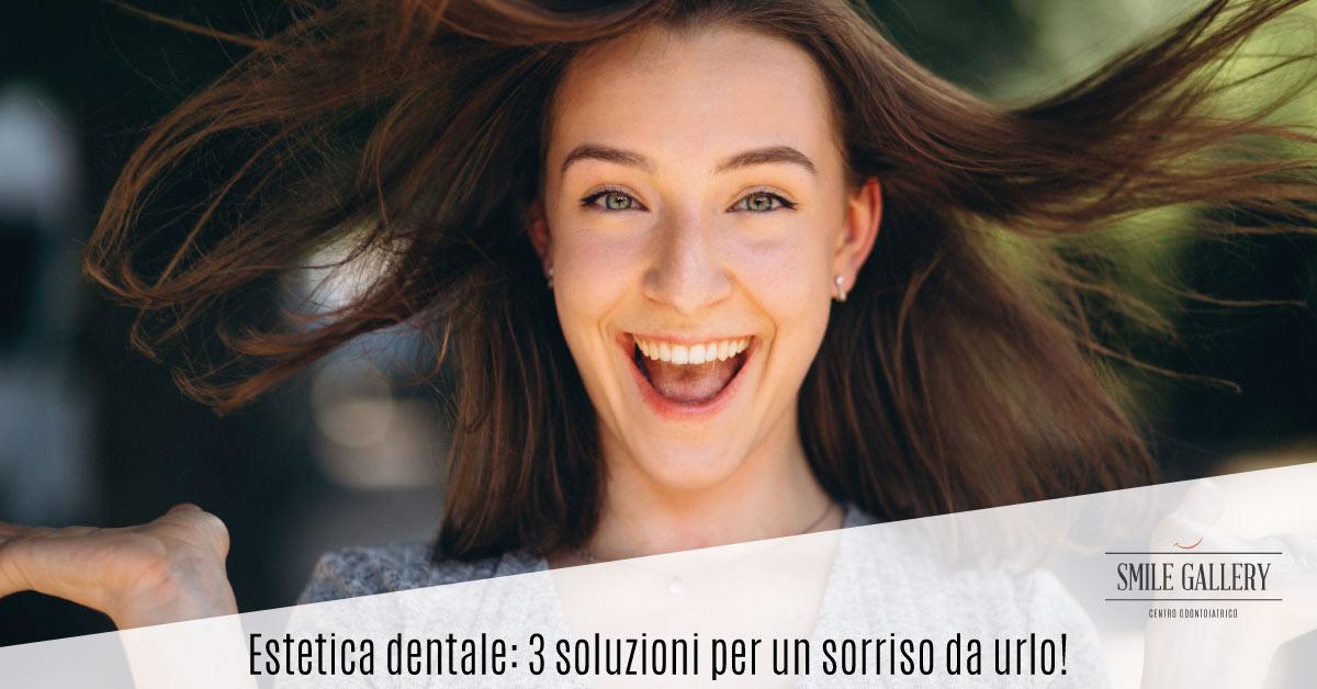 Estetica dentale | Smile Gallery | Dentista a Verona